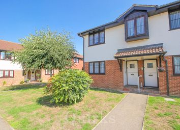 Thumbnail 1 bed maisonette for sale in Old Farm Court, Perry Street, Billericay