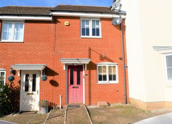 Thumbnail 2 bedroom property to rent in Ranulf Road, Dunmow, Essex