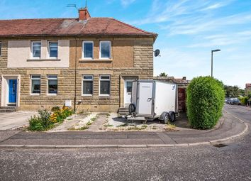 Thumbnail 3 bed terraced house for sale in Maulsford Avenue, Danderhall, Dalkeith