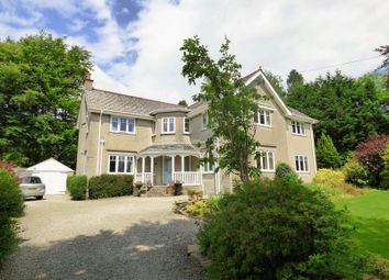 Thumbnail 5 bed property for sale in Down Road, Tavistock