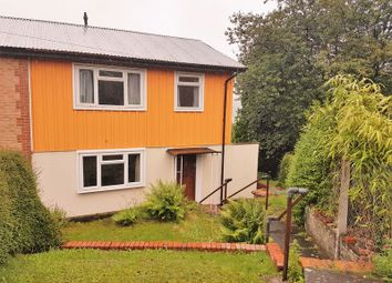 Thumbnail 3 bed semi-detached house to rent in Hawthorne Avenue, Hengoed