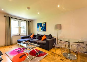 Thumbnail 2 bed flat to rent in Mycenae Road, Blackheath, London