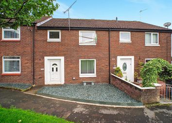 Thumbnail 3 bed semi-detached house for sale in Bowness Court, Workington