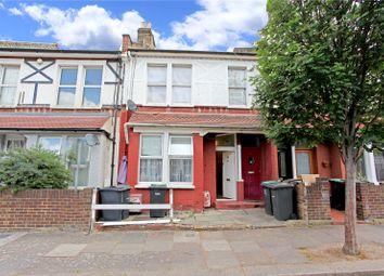 Thumbnail Flat for sale in Heysham Road, London