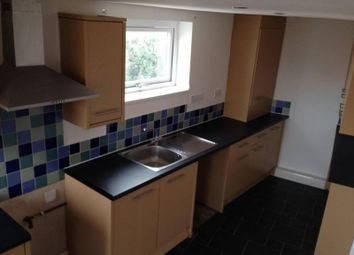 Thumbnail 2 bedroom flat to rent in Kingsway, Blyth
