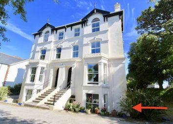 Thumbnail 3 bed flat to rent in Melvill Road, Falmouth