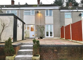 Thumbnail 2 bed property to rent in Chase Walk, Cannock
