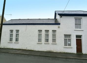 Thumbnail 2 bed semi-detached house to rent in Station Street, Maesteg