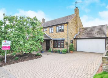 Thumbnail 4 bed detached house for sale in Ferris Avenue, Cold Norton, Chelmsford