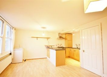 Thumbnail 2 bed flat to rent in Denmark Road, London