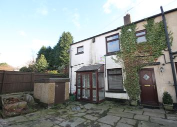 Thumbnail 1 bed semi-detached house for sale in Holts Terrace, Rochdale
