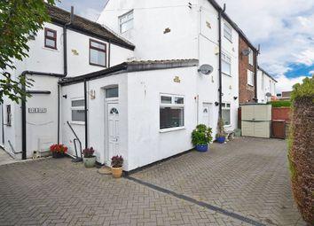 Thumbnail 4 bed end terrace house for sale in Dale Street, Ossett