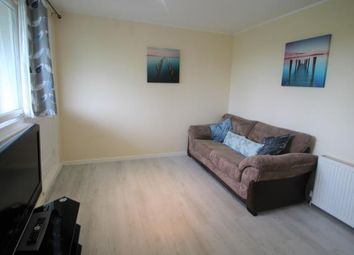 Thumbnail 4 bedroom flat to rent in Gardner Crescent, Kincorth