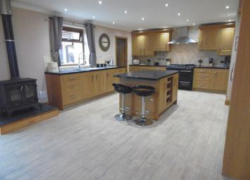 Thumbnail 5 bed detached house for sale in Foster Terrace, Cambois, Blyth
