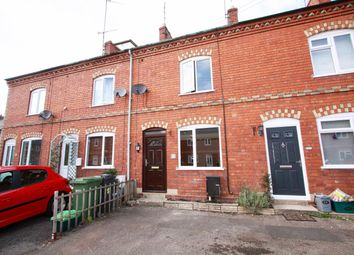 Thumbnail 3 bed terraced house for sale in Bridgeside, Cainscross, Stroud