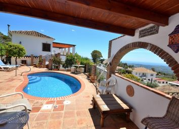 Thumbnail 3 bed detached house for sale in Spain, Málaga, Mijas, Mijas Pueblo
