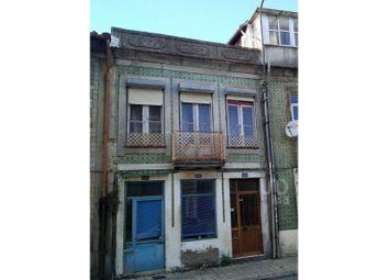 Thumbnail Block of flats for sale in Campanhã, Campanhã, Porto