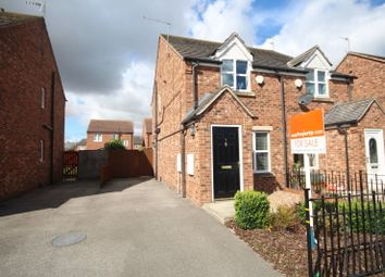 2 bed semi-detached house for sale in Seaton Grove, Hull HU4