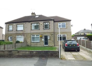 Thumbnail 5 bed semi-detached house for sale in Pullan Drive, Bradford