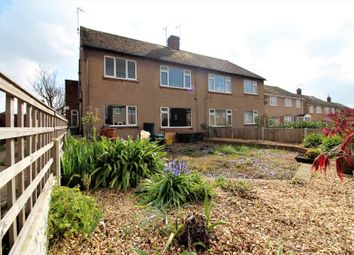 2 bed maisonette for sale in Clarkebourne Drive, Grays RM17