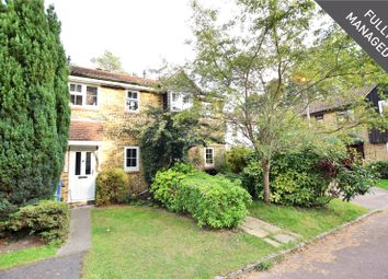 Thumbnail 2 bed terraced house to rent in Axbridge, Forest Park, Bracknell, Berkshire