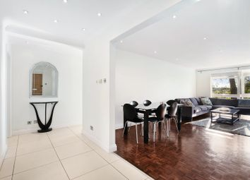 Thumbnail 2 bed flat for sale in Page Street, Mill Hill, London