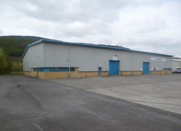 Thumbnail Industrial to let in Neath Vale Supplier Park, Resolven, Neath