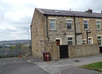Thumbnail 4 bed end terrace house for sale in Sefton Terrace, Burnley, Lancashire