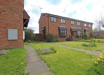 Thumbnail 2 bed semi-detached house to rent in Lancaster Park, Broughton, Chester, Flintshire