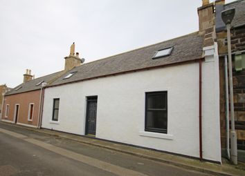 Thumbnail 4 bed terraced house for sale in 32 Commercial Street, Findochty