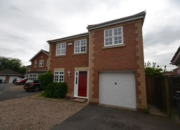 Thumbnail 5 bed detached house to rent in Ashridge Way, Edwalton, Nottingham