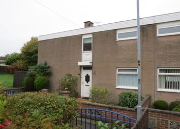 Thumbnail 3 bed semi-detached house for sale in Melfort Drive, Knock, Belfast