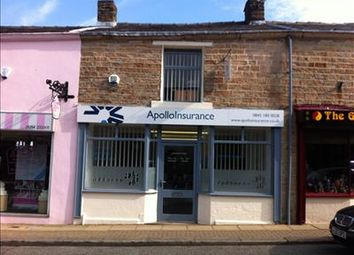 Thumbnail Retail premises for sale in 12 Warner Street, Accrington, Lancashire