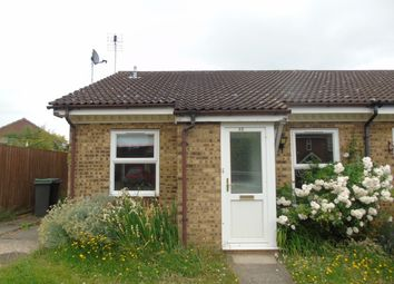 Thumbnail 2 bed detached bungalow to rent in Gardeners Road, Debenham, Stowmarket