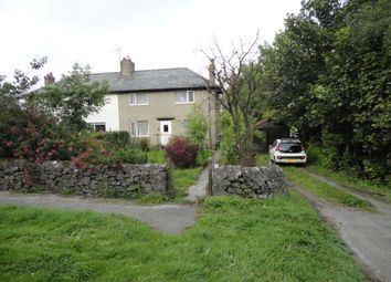 Thumbnail 3 bed semi-detached house for sale in 18 Hindlow New Cottages, Sterndale Moor, Buxton, Derbyshire