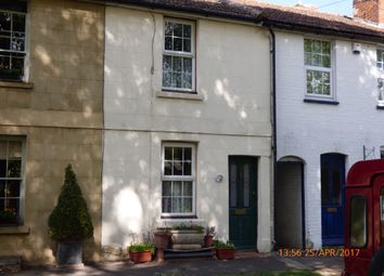 Thumbnail 2 bedroom terraced house for sale in Abbey Place, Faversham