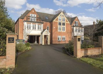 Thumbnail 3 bed flat for sale in Beverley Road, Leamington Spa