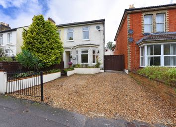 4 bed semi-detached house for sale in Lynchford Road, Farnborough GU14