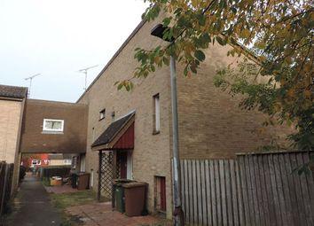 Thumbnail 3 bed property to rent in Tirrington, South Bretton, Peterborough