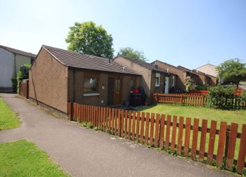 Thumbnail 1 bed bungalow for sale in Royal Court, Penicuik