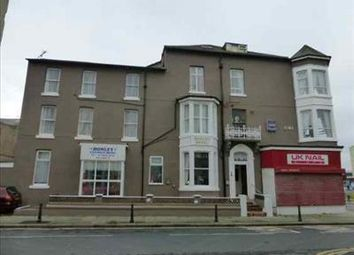 Thumbnail Hotel/guest house for sale in Honley Hotel, 1 Vance Road, Blackpool