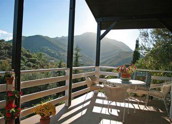 Thumbnail 3 bed villa for sale in Monda, Costa Del Sol, Spain