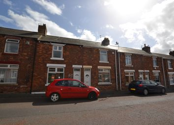 Thumbnail 2 bed terraced house to rent in Bernard Street, Houghton-Le-Spring