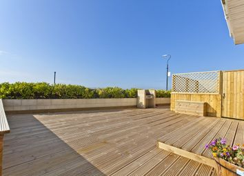 Thumbnail 3 bedroom flat for sale in Sandy Beach, 43 Southwood Avenue, Southbourne, Dorset