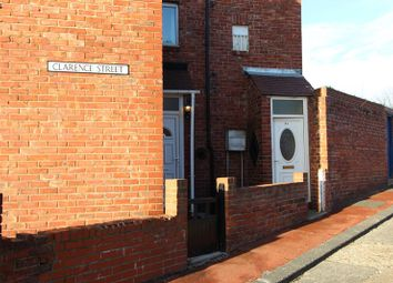 Thumbnail 2 bed flat to rent in Clarence Street, Southwick, Sunderland