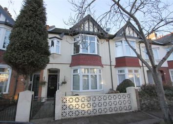 Thumbnail 2 bed flat to rent in Rockleigh Avenue, Leigh On Sea, Essex