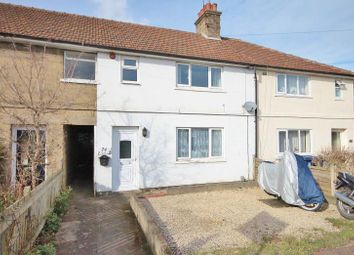 Thumbnail 1 bed flat to rent in Donnington Bridge Road, Oxford