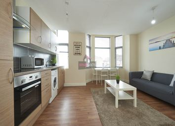 Thumbnail 2 bed flat to rent in Weaste Lane, Salford
