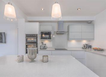 3 bed terraced house for sale in Bridgenhall Road, Enfield EN1
