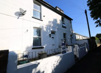 Thumbnail 2 bed property to rent in Lilac Terrace, Tiverton